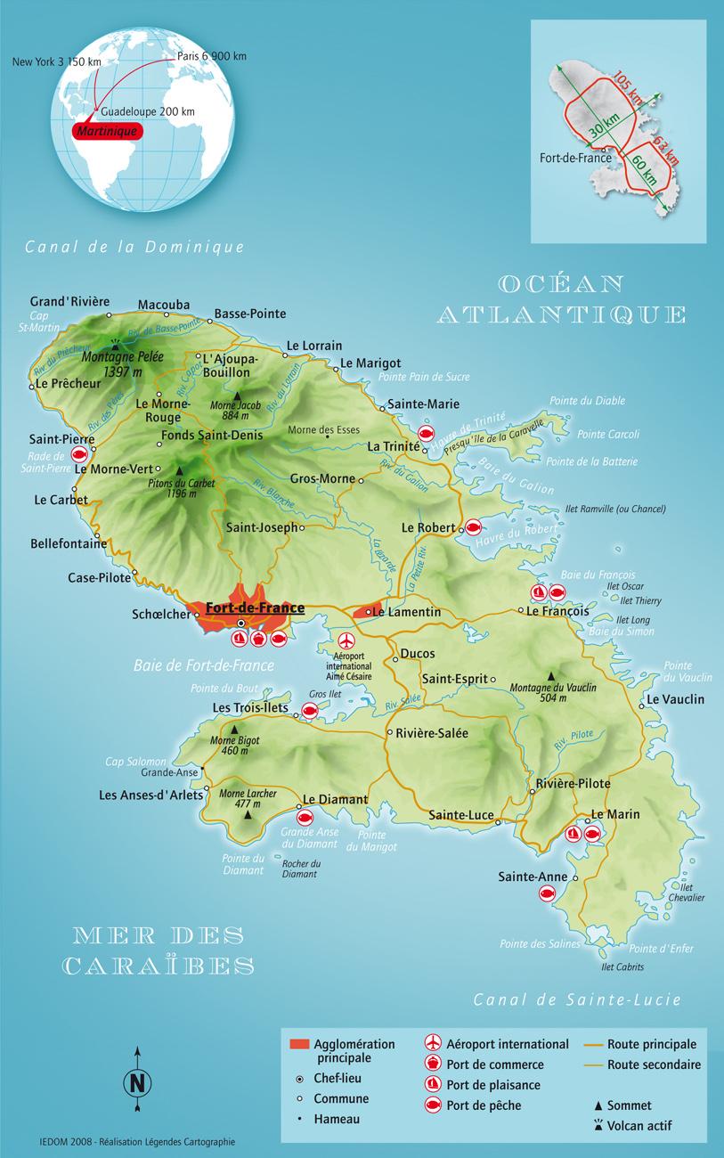 CAFINEO   Sociétés financières   Banques   Martinique   IEDOM